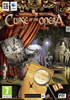nightfall mysteries: Curse of the opera (PC) (輸入版)