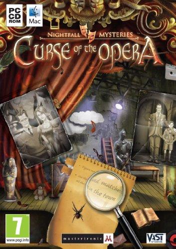 Nightfall Mysteries: Curse Of The Opera [PEGI]
