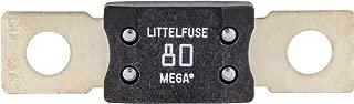 2 Mega Fuses 80 Amp