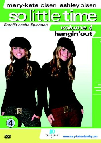 Volume 4 - Hangin' Out