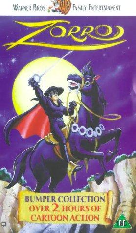 Zorro Bumper Collection