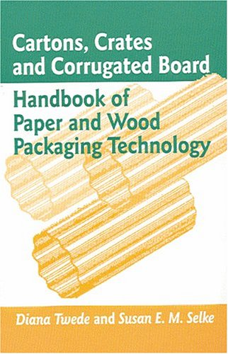 Cartons, Crates and Corrugated Board: Handbook of Paper...