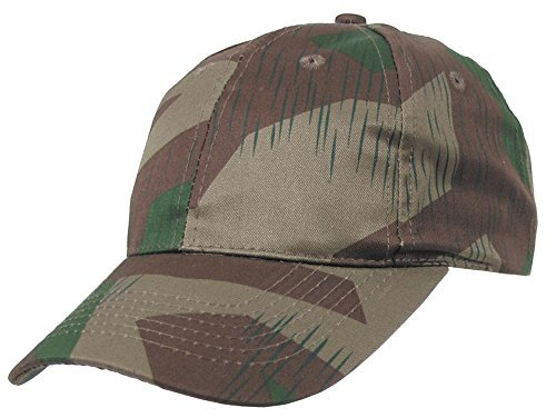 MFH Baseball gorra Splinter