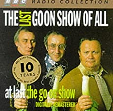 The Last Goon Show Of All - At Last The Go On Show