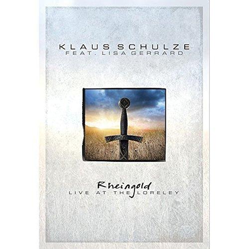 Klaus Schulze/Lisa Gerrard - Rheingold [2 DVDs]