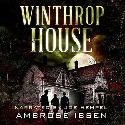 Winthrop House