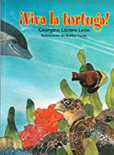 Viva la tortuga! (Long Live the Turtle) (Spanish Edition)