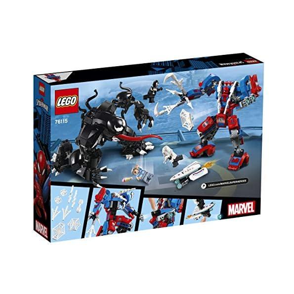 LEGO-Super-Heroes-Mech-di-Spider-Man-Vs-Venom-76115
