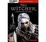 The Witcher - Enhanced Edition (PC DVD) (MAC DVD) [Windows] [importación inglesa]