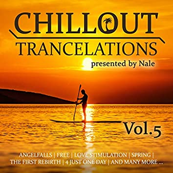 Chillout Trancelations, Vol. 5