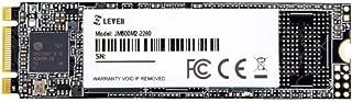 LEVEN SSD M.2 2280 128GB SATA III 6Gbps 3D TLC JM600M2-2280 128GB 3年保証