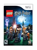 Warner Bros Lego Harry Potter - Juego (Wii)