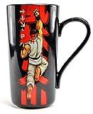 Street Fighter Latte-Macchiato Mug Ryu Half Moon Calici Tazze