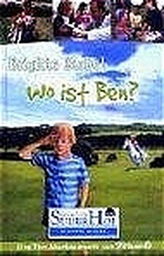 Neues vom Süderhof, Bd. 3: Wo ist Ben?
