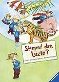 Jeremy Langreuter, Jutta Langreuter, Stephan Pricken: Stimmt das, Luzie?