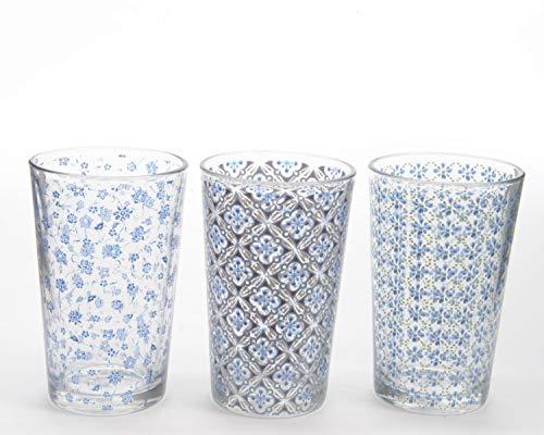 Kaemingk B.V. Hauptsitz Bicchiere da Long Drink, Blu