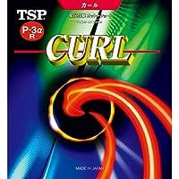 ティーエスピー(TSP) カールP-3αRソフト ブラック 020 TU(特薄) 20525