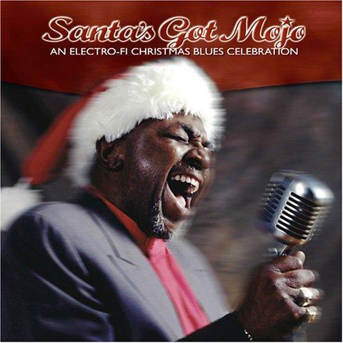 Santa's Got Mojo!