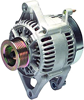 Premier Gear PG-13341 Professional Grade New Alternator