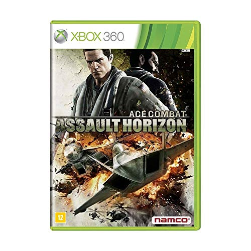 Jogo Ace Combat: Assault Horizon - Xbox 360