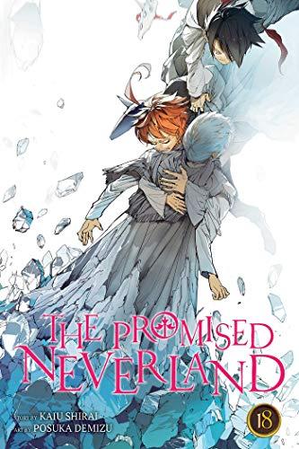 The Promised Neverland, Vol. 18, 18: Volume 18