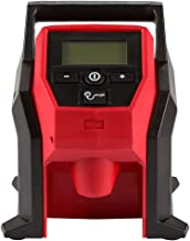 milwaukee m12 tire inflator