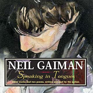 Speaking in Tongues cover art