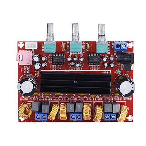 Lazmin Tablero Amplificador Digital