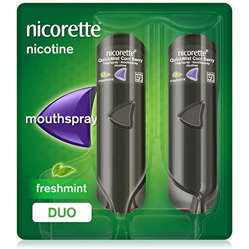 Nicorette QuickMist Mouth Spray ...