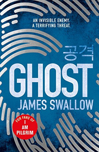Download Ghost: The gripping new thriller from the Sunday Times bestselling author of NOMAD (The Marc Dane series) 1785763741
