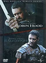 Robin Hood (2010) / Il Gladiatore (2 Dvd)