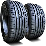 315/35R17 Summer Tires - Set of 2 (TWO) Forceum Octa All-Season High Performance Radial Tires-245/50R17 245/50ZR17 99W
