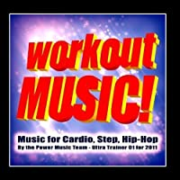 Work Out Music by Work Out Music
