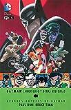 Grandes autores de Batman - Paul Dini y Bruce Timm: Amor loco y otras historias (segunda edición)