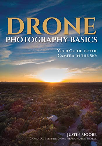 Drone Photography Basics: Your Guide to the Camera in the
