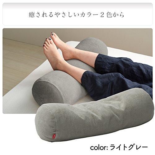 ハナロロ『わたし足枕』