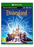 Disneyland Adventures - Xbox One [Importación inglesa]