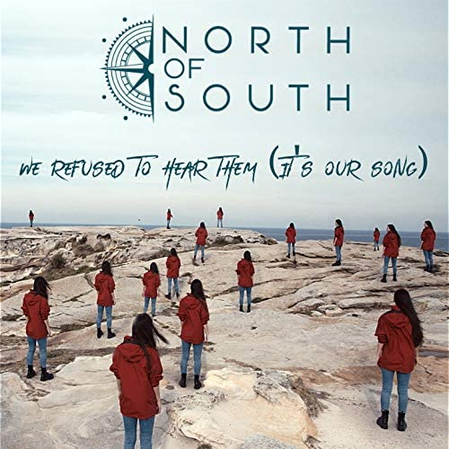 North Of South feat. Anna Murphy