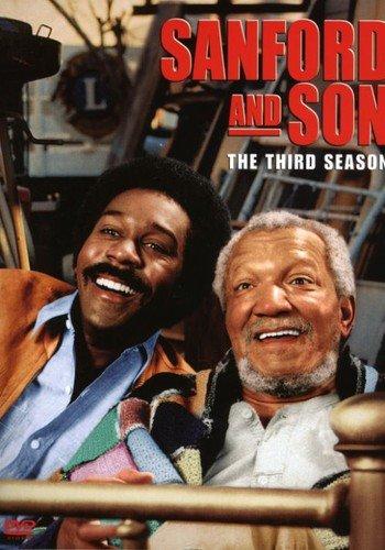 Sanford and Son - The Third Season [RC 1]