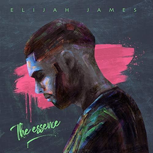 Elijah James