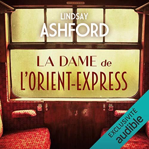 La dame de l'Orient Express Titelbild