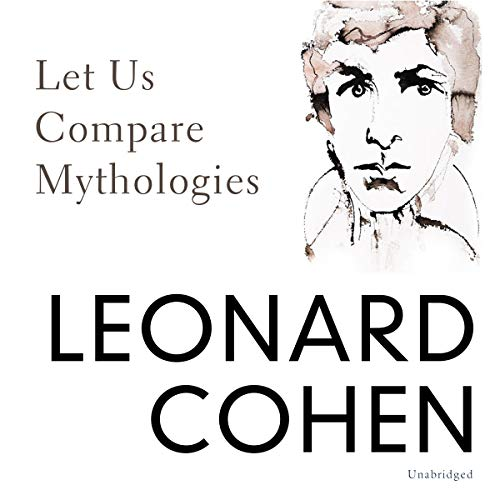 Let Us Compare Mythologies audiobook cover art