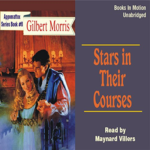 Stars in their Courses audiobook cover art