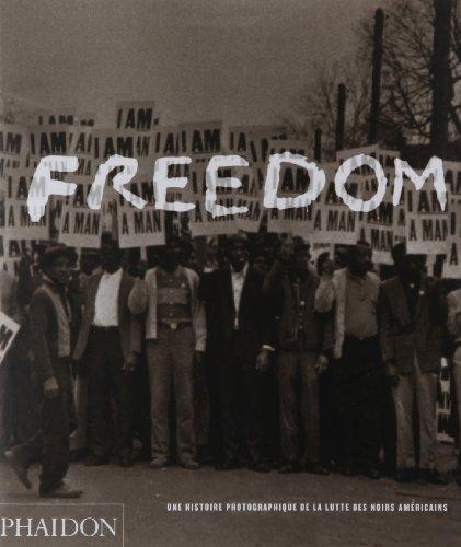 Frelsi: Ljósmyndasaga Bandaríkjanna Black Struggle
