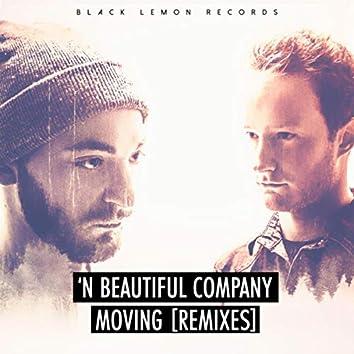 Moving Remixes