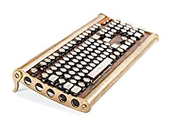 most expensive keyboard