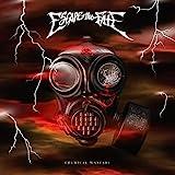 Songtexte von Escape the Fate - Chemical Warfare