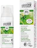 lavera Fluide Anti-Imperfections - Vegan - Cosmétiques naturels - Ingrédients végétaux bio - 100% naturel 50 ml