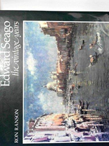 Edward Seago: The Vintage Years