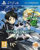 Sword Art Online: Lost Song [Importación Francesa]
